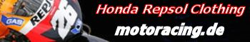 Honda Repsol Clothing